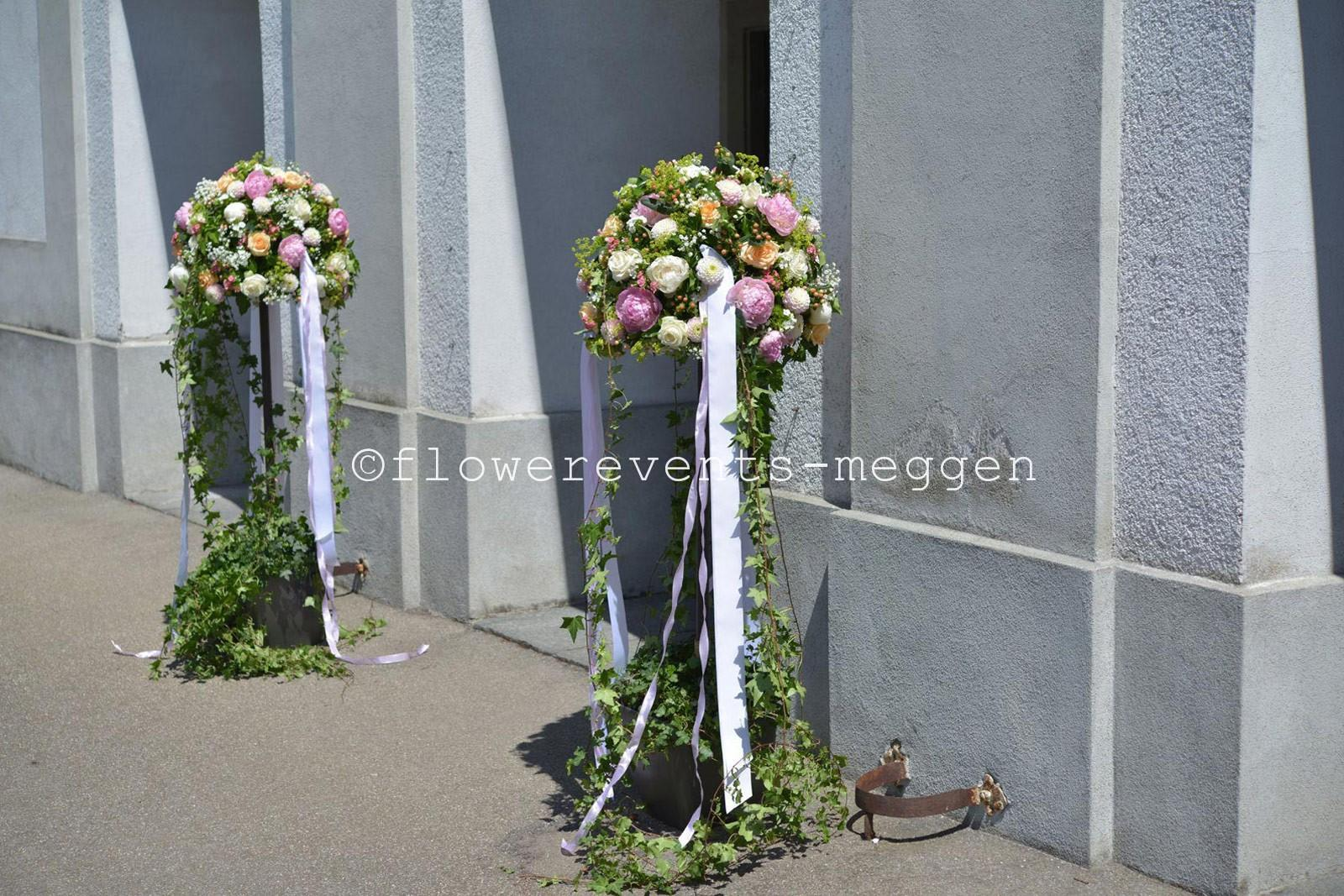Kirchendekoration Flowerevents Kirchenschmuck Luzern Der Schonste